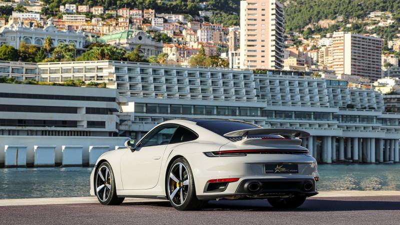 Photo 8 de l'offre de PORSCHE 911 COUPE (992) 3.8 TURBO S 650 PDK8 à 250992€ chez Stars Monte Carlo