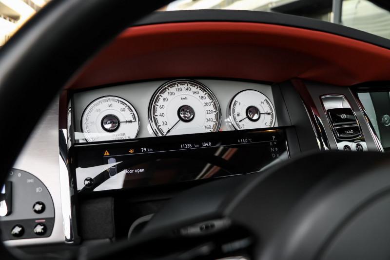 Photo 14 de l'offre de ROLLS-ROYCE DAWN V12 6.6 571CH à 259000€ chez Stars Monte Carlo