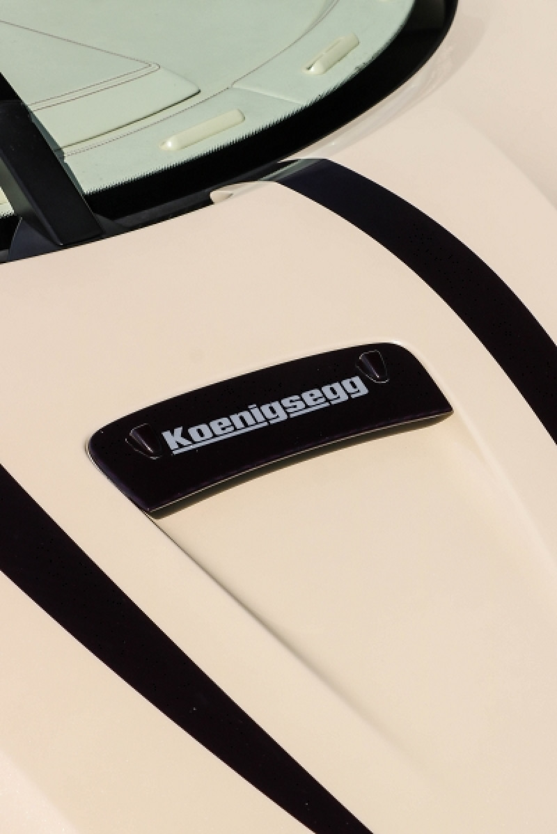 Photo 20 de l'offre de KOENIGSEGG AGERA R CABRIOLET à 2200000€ chez Stars Monte Carlo