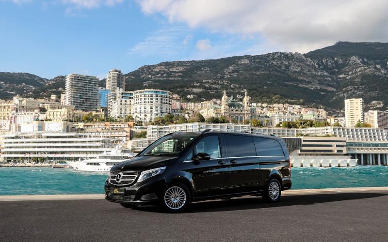 Mercedes-Benz CLASSE V 250 D 179G EXTRA-LONG 7G-TRONIC PLUS Diesel NOIR Occasion à vendre