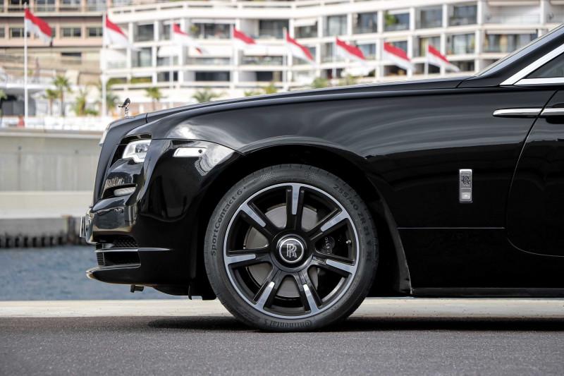 Photo 9 de l'offre de ROLLS-ROYCE DAWN V12 6.6 571CH à 259000€ chez Stars Monte Carlo