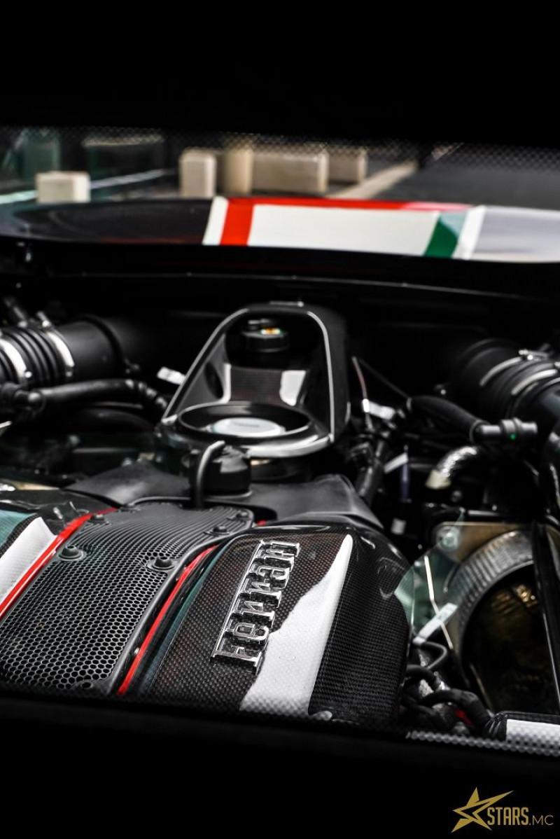 Photo 24 de l'offre de FERRARI 488 GTB V8 3.9 T 720CH PISTA PILOTI à 600000€ chez Stars Monte Carlo