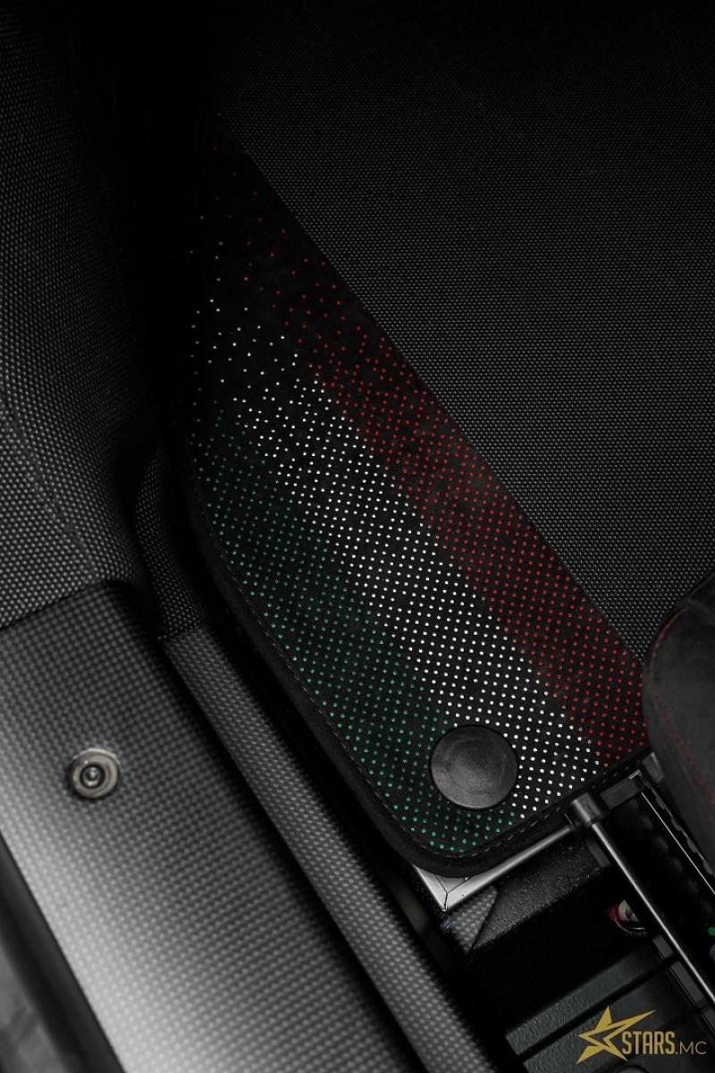 Photo 12 de l'offre de FERRARI 488 GTB V8 3.9 T 720CH PISTA PILOTI à 600000€ chez Stars Monte Carlo