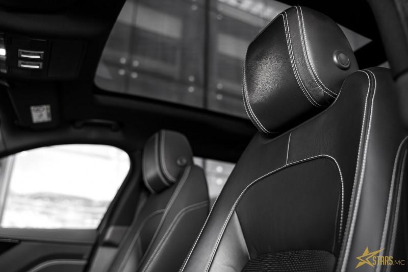 Photo 10 de l'offre de JAGUAR F-PACE 2.0D 180CH LIMITED R-SPORT AWD BVA8 à 41000€ chez Stars Monte Carlo