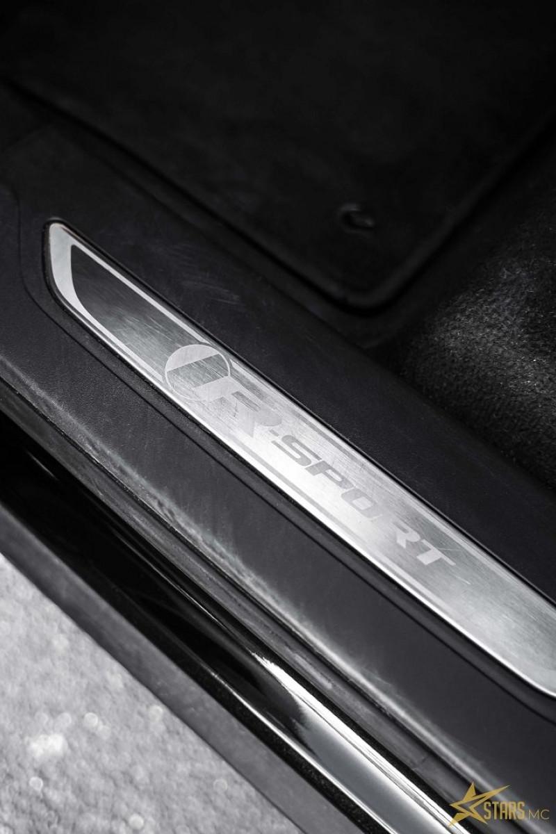 Photo 13 de l'offre de JAGUAR F-PACE 2.0D 180CH LIMITED R-SPORT AWD BVA8 à 41000€ chez Stars Monte Carlo
