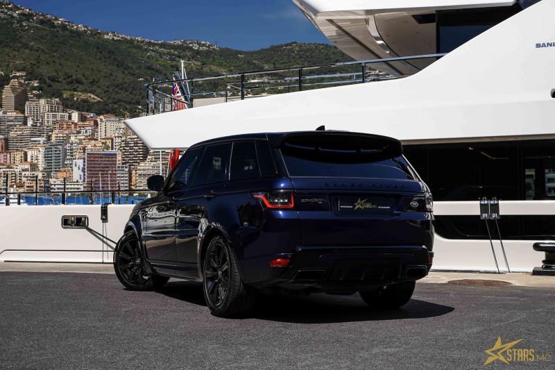 Photo 6 de l'offre de LAND-ROVER RANGE ROVER SPORT 3.0 SDV6 306CH HSE MARK VII à 85000€ chez Stars Monte Carlo