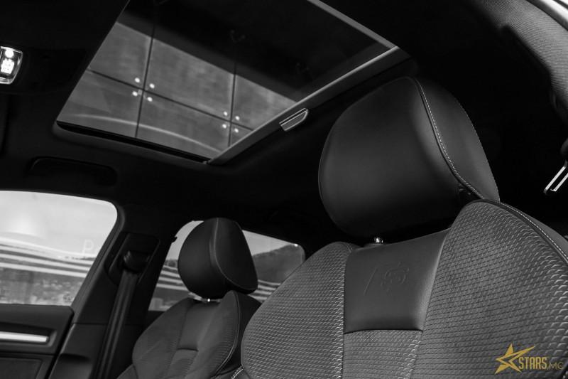 Photo 11 de l'offre de AUDI S3 SPORTBACK 2.0 TFSI 310CH QUATTRO S TRONIC 7 à 41400€ chez Stars Monte Carlo