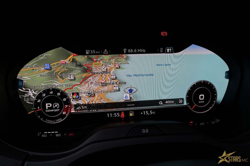 Photo 16 de l'offre de AUDI S3 SPORTBACK 2.0 TFSI 310CH QUATTRO S TRONIC 7 à 41400€ chez Stars Monte Carlo