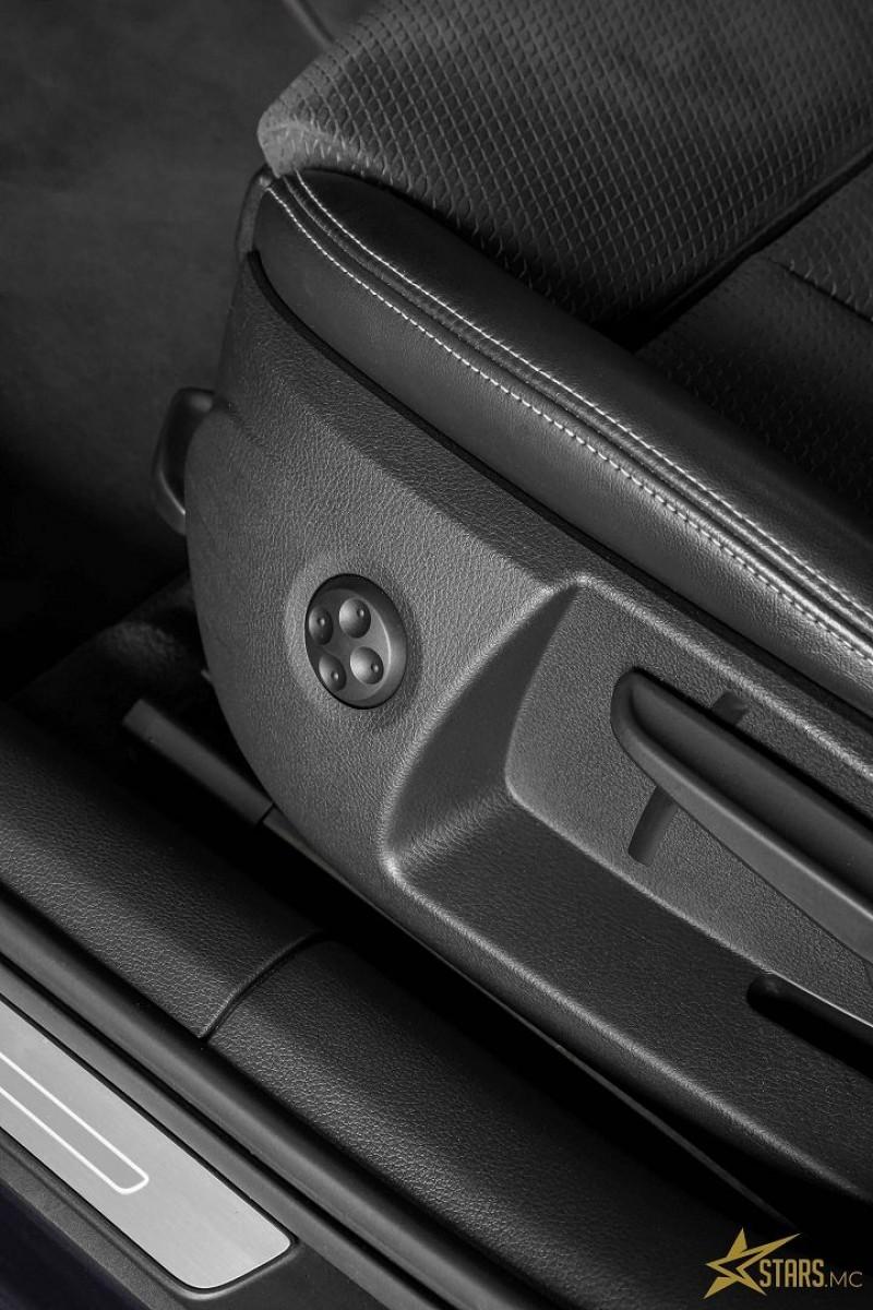 Photo 15 de l'offre de AUDI S3 SPORTBACK 2.0 TFSI 310CH QUATTRO S TRONIC 7 à 42900€ chez Stars Monte Carlo