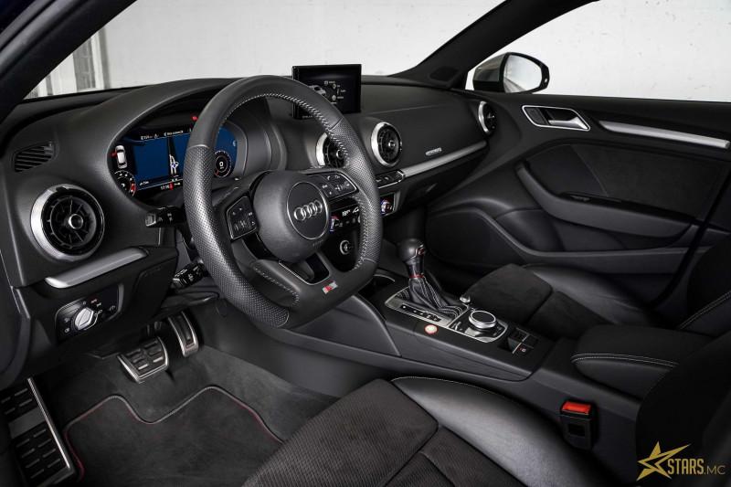Photo 9 de l'offre de AUDI S3 SPORTBACK 2.0 TFSI 310CH QUATTRO S TRONIC 7 à 42900€ chez Stars Monte Carlo