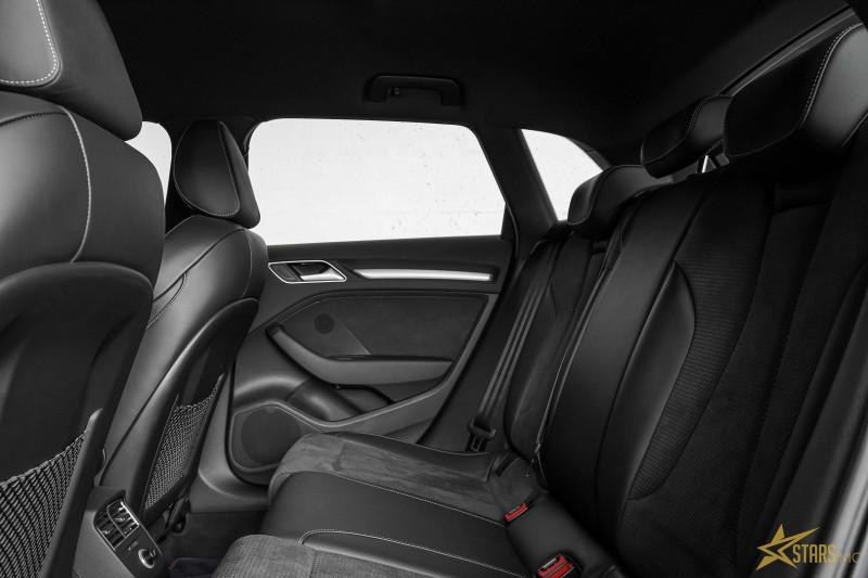 Photo 12 de l'offre de AUDI S3 SPORTBACK 2.0 TFSI 310CH QUATTRO S TRONIC 7 à 42900€ chez Stars Monte Carlo
