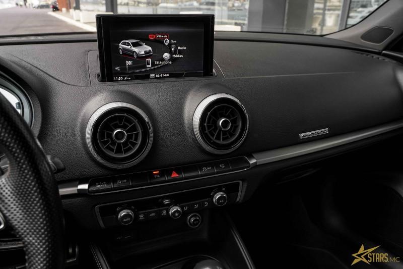 Photo 17 de l'offre de AUDI S3 SPORTBACK 2.0 TFSI 310CH QUATTRO S TRONIC 7 à 41400€ chez Stars Monte Carlo