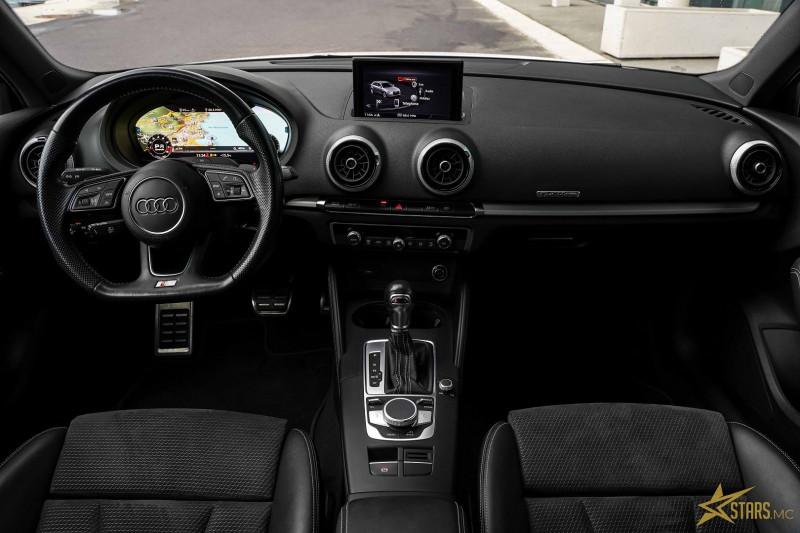 Photo 13 de l'offre de AUDI S3 SPORTBACK 2.0 TFSI 310CH QUATTRO S TRONIC 7 à 41400€ chez Stars Monte Carlo