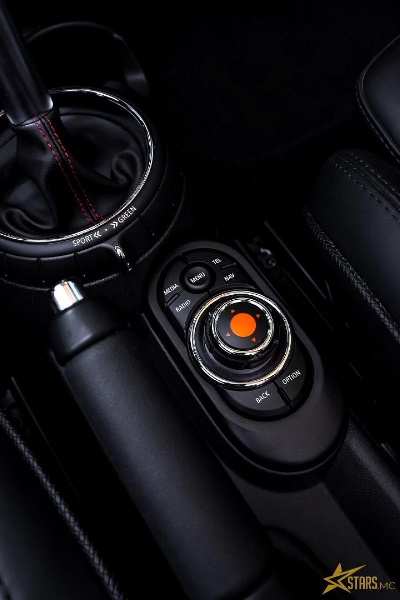 Photo 19 de l'offre de MINI CABRIO COOPER S 192CH RED HOT CHILI BVA à 31500€ chez Stars Monte Carlo