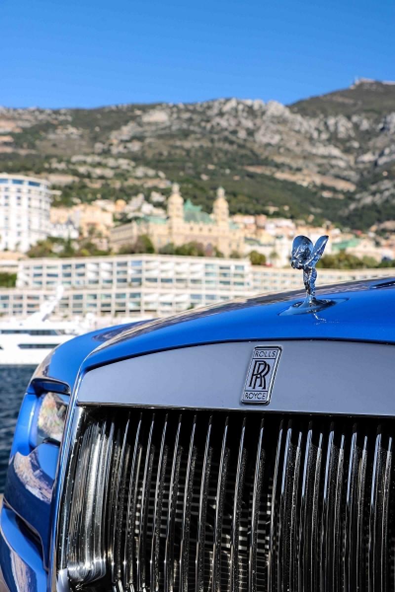 Photo 21 de l'offre de ROLLS-ROYCE DAWN V12 6.6 571CH à 300000€ chez Stars Monte Carlo