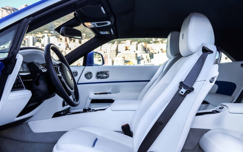 Photo 11 de l'offre de ROLLS-ROYCE DAWN V12 6.6 571CH à 300000€ chez Stars Monte Carlo