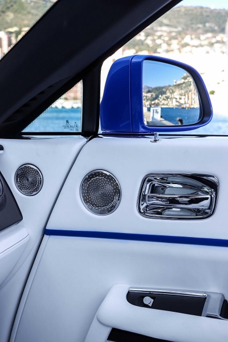 Photo 19 de l'offre de ROLLS-ROYCE DAWN V12 6.6 571CH à 300000€ chez Stars Monte Carlo
