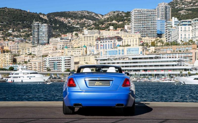 Photo 6 de l'offre de ROLLS-ROYCE DAWN V12 6.6 571CH à 300000€ chez Stars Monte Carlo