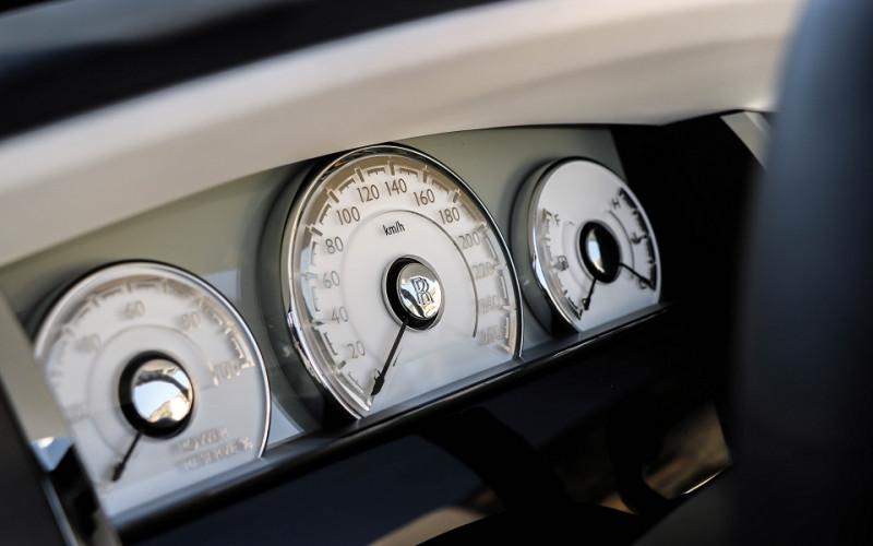 Photo 17 de l'offre de ROLLS-ROYCE DAWN V12 6.6 571CH à 300000€ chez Stars Monte Carlo