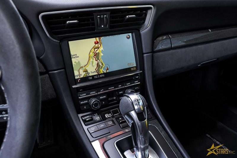 Photo 14 de l'offre de PORSCHE 911 COUPE (991) 4.0 500CH PDK GT3 RS à 185991€ chez Stars Monte Carlo