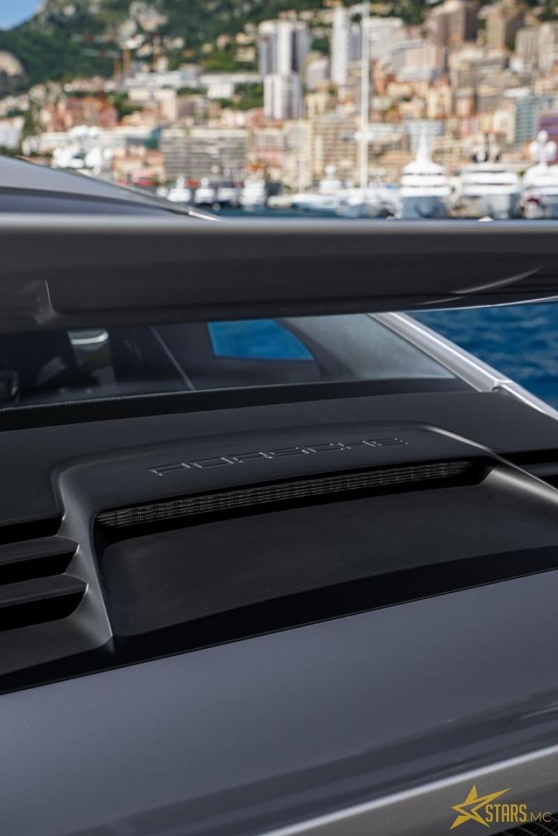 Photo 24 de l'offre de PORSCHE 911 COUPE (991) 4.0 500CH PDK GT3 RS à 185991€ chez Stars Monte Carlo