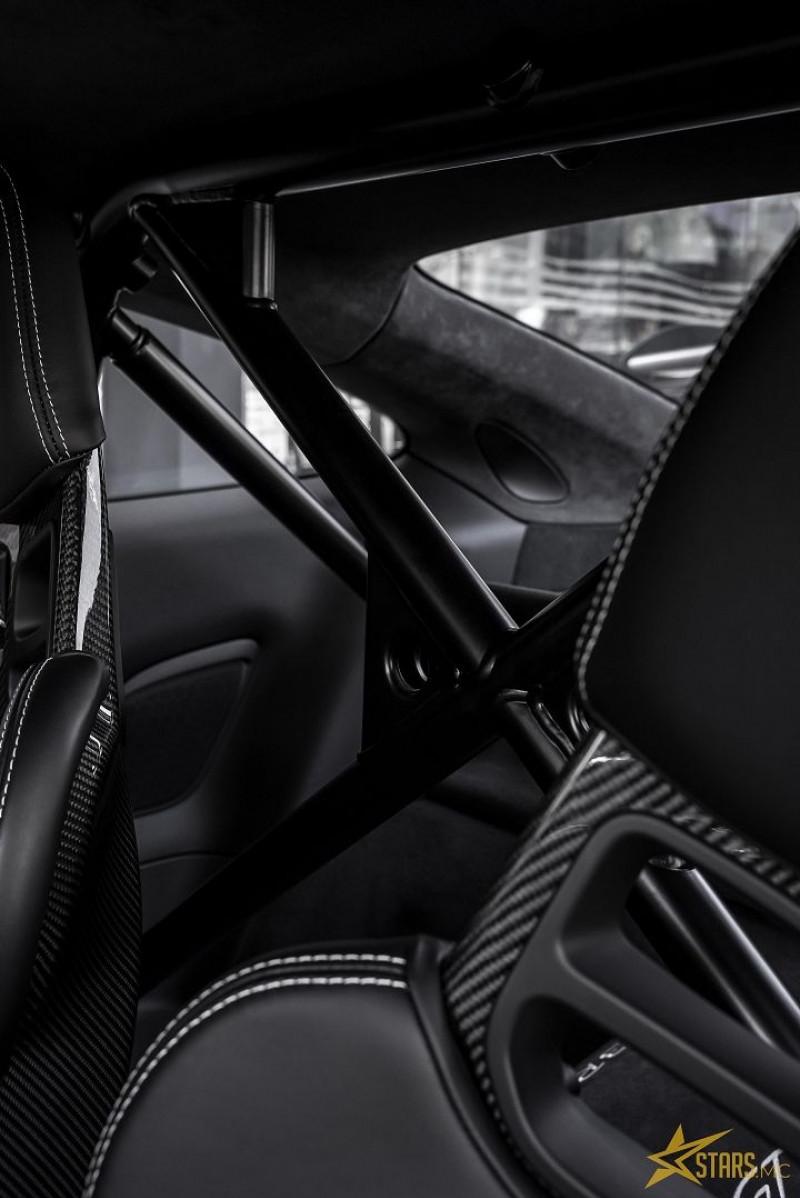 Photo 18 de l'offre de PORSCHE 911 COUPE (991) 4.0 500CH PDK GT3 RS à 185991€ chez Stars Monte Carlo