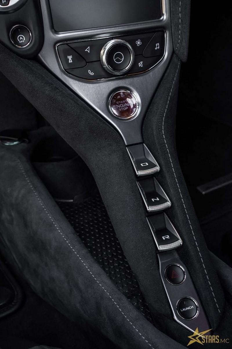 Photo 19 de l'offre de MCLAREN 720S 4.0 V8 BITURBO 720CH PERFORMANCE à 225000€ chez Stars Monte Carlo