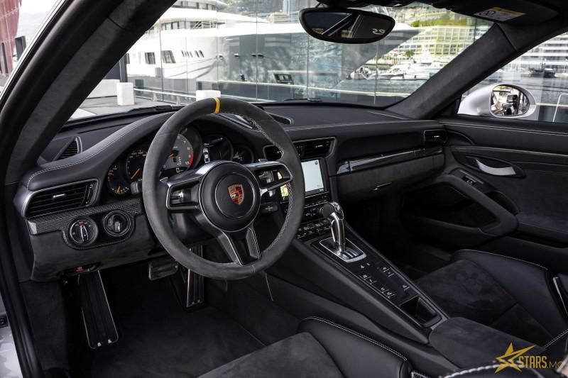 Photo 9 de l'offre de PORSCHE 911 COUPE (991) 4.0 500CH PDK GT3 RS à 185991€ chez Stars Monte Carlo