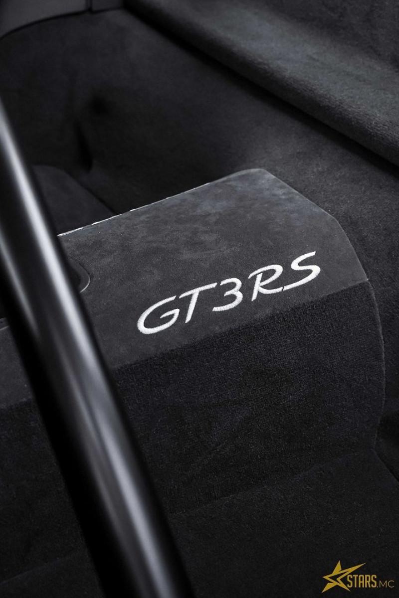 Photo 20 de l'offre de PORSCHE 911 COUPE (991) 4.0 500CH PDK GT3 RS à 185991€ chez Stars Monte Carlo