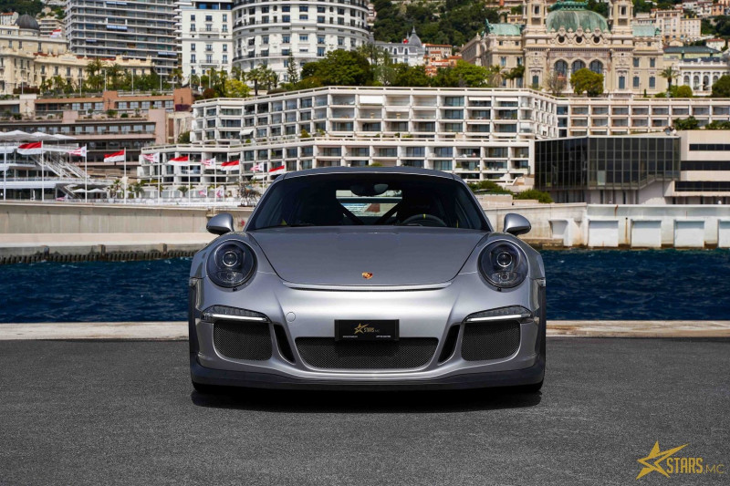 Photo 3 de l'offre de PORSCHE 911 COUPE (991) 4.0 500CH PDK GT3 RS à 185991€ chez Stars Monte Carlo