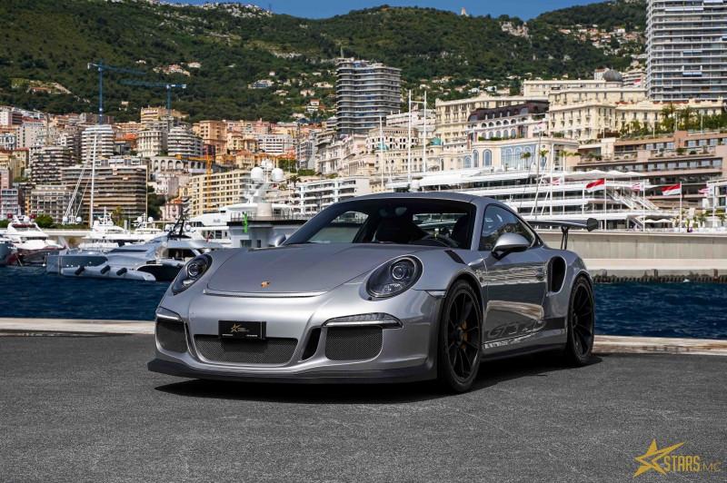 Photo 4 de l'offre de PORSCHE 911 COUPE (991) 4.0 500CH PDK GT3 RS à 185991€ chez Stars Monte Carlo