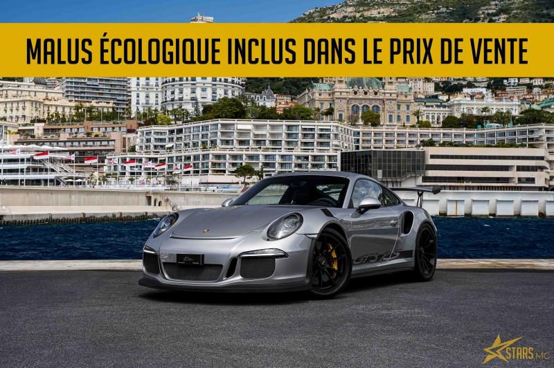 Photo 2 de l'offre de PORSCHE 911 COUPE (991) 4.0 500CH PDK GT3 RS à 185991€ chez Stars Monte Carlo
