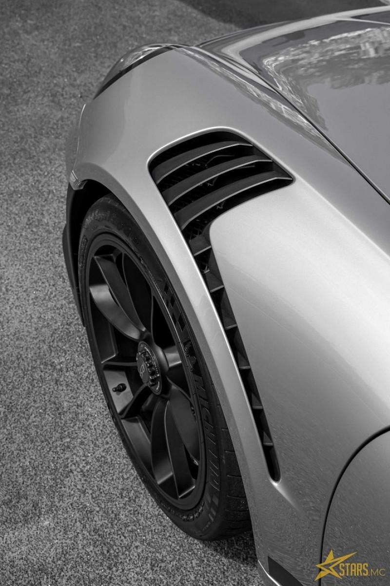 Photo 23 de l'offre de PORSCHE 911 COUPE (991) 4.0 500CH PDK GT3 RS à 185991€ chez Stars Monte Carlo