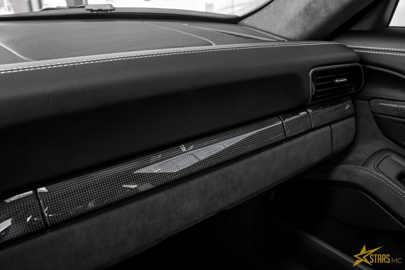 Photo 17 de l'offre de PORSCHE 911 COUPE (991) 4.0 500CH PDK GT3 RS à 185991€ chez Stars Monte Carlo