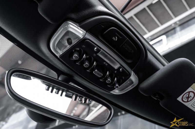 Photo 20 de l'offre de MINI CABRIO COOPER S 192CH CHILI BVA à 32890€ chez Stars Monte Carlo