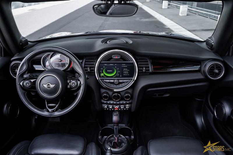 Photo 22 de l'offre de MINI CABRIO COOPER S 192CH CHILI BVA à 32890€ chez Stars Monte Carlo