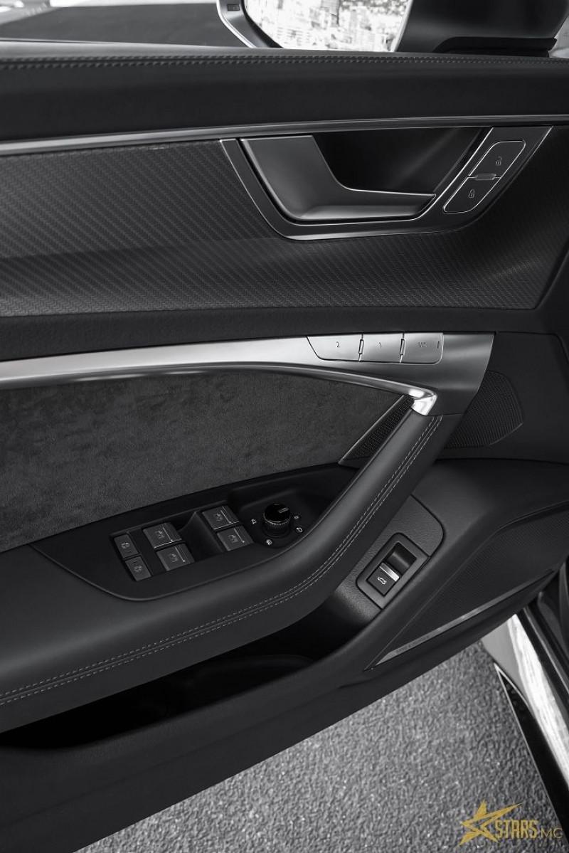 Photo 13 de l'offre de AUDI RS6 AVANT 4.0 V8 TFSI 600CH QUATTRO TIPTRONIC à 142000€ chez Stars Monte Carlo