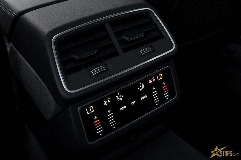 Photo 29 de l'offre de AUDI RS6 AVANT 4.0 V8 TFSI 600CH QUATTRO TIPTRONIC à 142000€ chez Stars Monte Carlo
