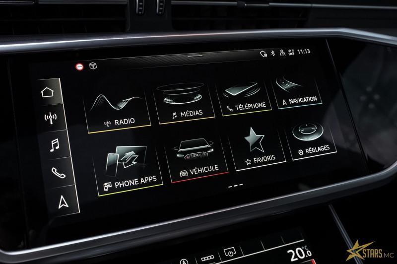 Photo 22 de l'offre de AUDI RS6 AVANT 4.0 V8 TFSI 600CH QUATTRO TIPTRONIC à 142000€ chez Stars Monte Carlo