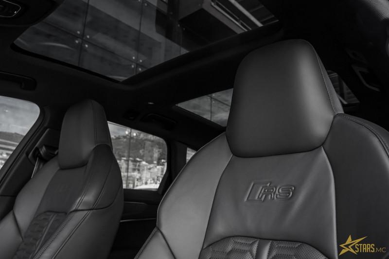 Photo 17 de l'offre de AUDI RS6 AVANT 4.0 V8 TFSI 600CH QUATTRO TIPTRONIC à 142000€ chez Stars Monte Carlo