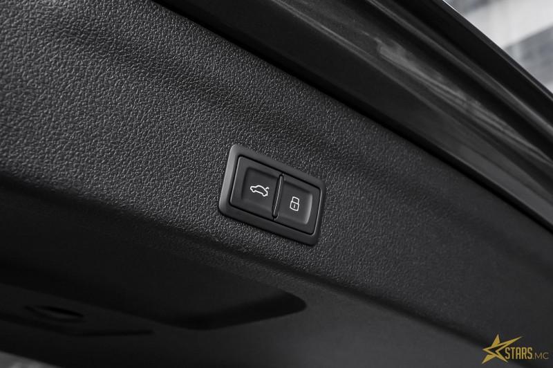 Photo 31 de l'offre de AUDI RS6 AVANT 4.0 V8 TFSI 600CH QUATTRO TIPTRONIC à 142000€ chez Stars Monte Carlo