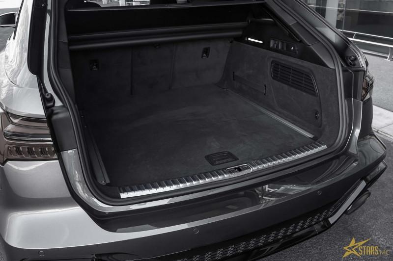 Photo 30 de l'offre de AUDI RS6 AVANT 4.0 V8 TFSI 600CH QUATTRO TIPTRONIC à 142000€ chez Stars Monte Carlo