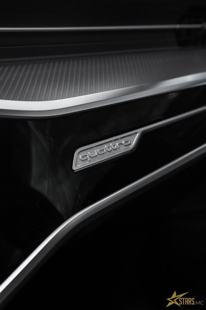 Photo 26 de l'offre de AUDI RS6 AVANT 4.0 V8 TFSI 600CH QUATTRO TIPTRONIC à 142000€ chez Stars Monte Carlo
