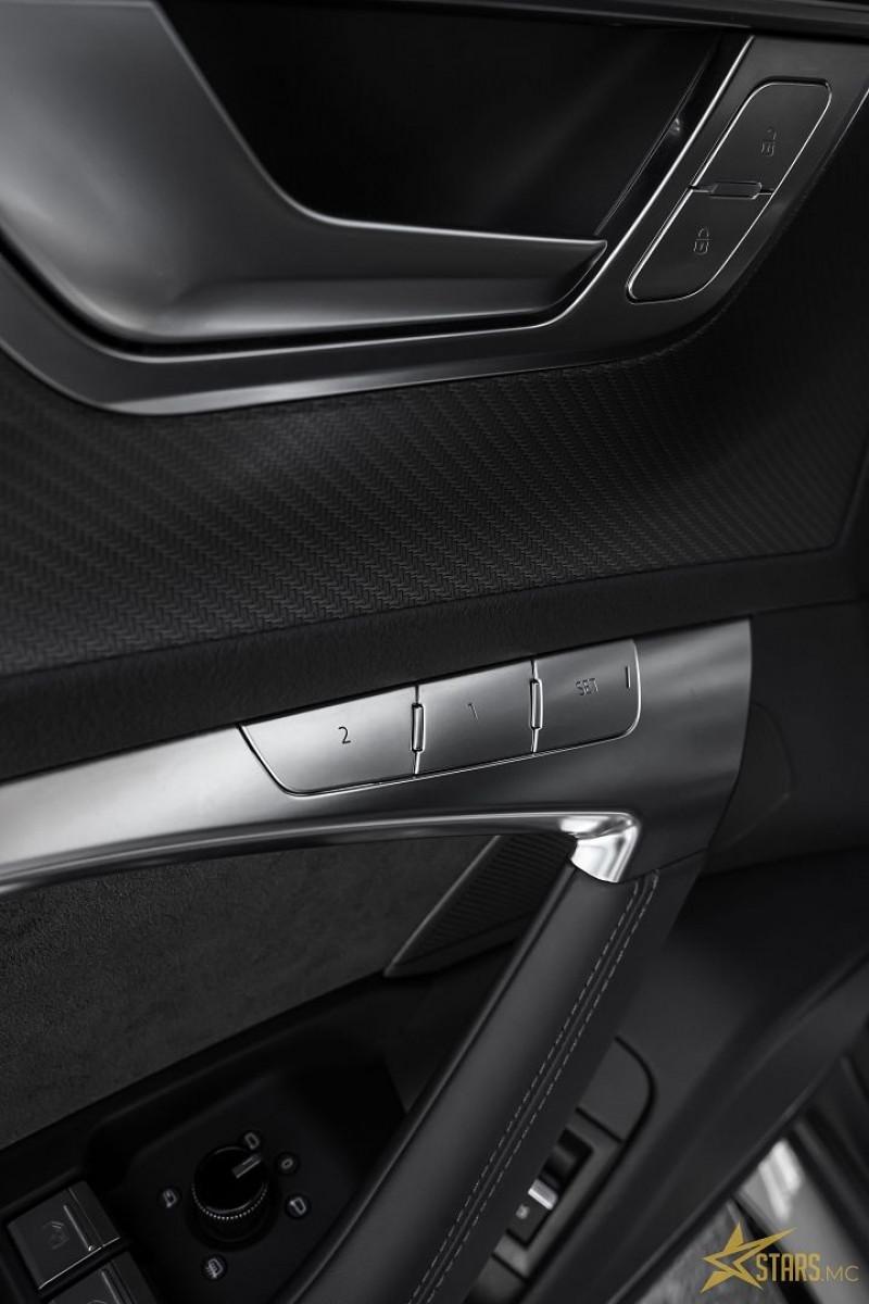 Photo 14 de l'offre de AUDI RS6 AVANT 4.0 V8 TFSI 600CH QUATTRO TIPTRONIC à 142000€ chez Stars Monte Carlo