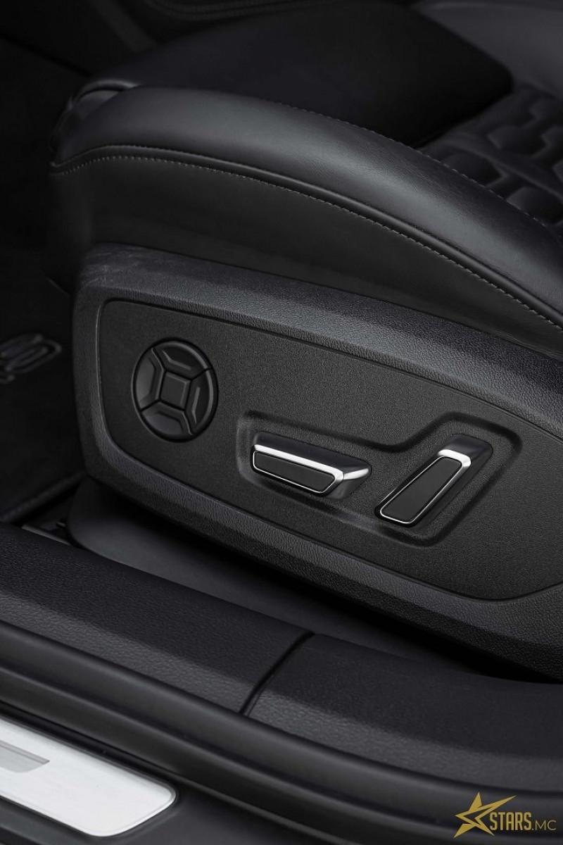 Photo 18 de l'offre de AUDI RS6 AVANT 4.0 V8 TFSI 600CH QUATTRO TIPTRONIC à 142000€ chez Stars Monte Carlo