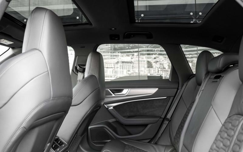 Photo 28 de l'offre de AUDI RS6 AVANT 4.0 V8 TFSI 600CH QUATTRO TIPTRONIC à 139000€ chez Stars Monte Carlo