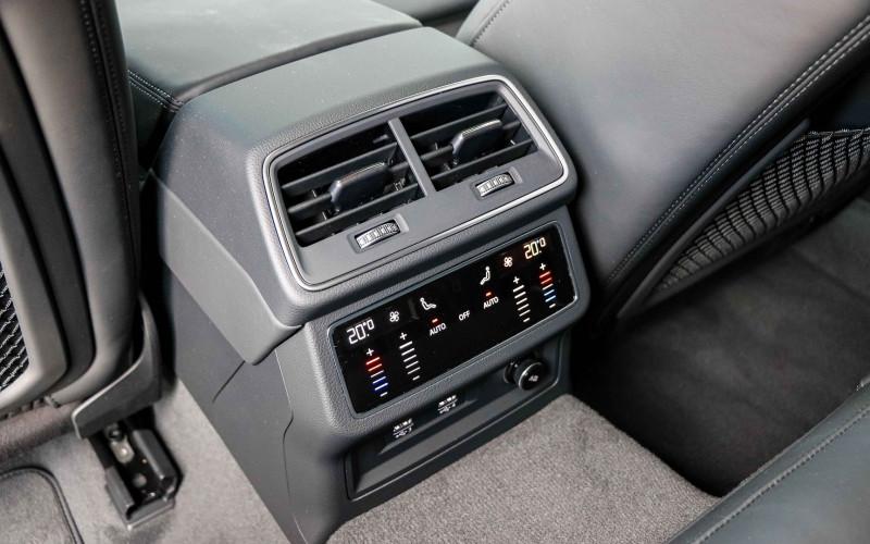Photo 29 de l'offre de AUDI RS6 AVANT 4.0 V8 TFSI 600CH QUATTRO TIPTRONIC à 139000€ chez Stars Monte Carlo