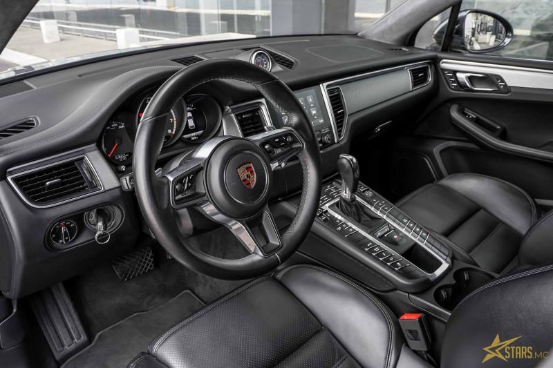 Photo 9 de l'offre de PORSCHE MACAN 3.6 V6 440CH TURBO PACK PERFORMANCE PDK à 73000€ chez Stars Monte Carlo