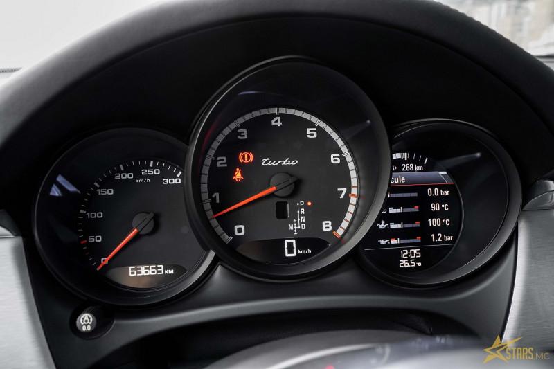 Photo 15 de l'offre de PORSCHE MACAN 3.6 V6 440CH TURBO PACK PERFORMANCE PDK à 73000€ chez Stars Monte Carlo