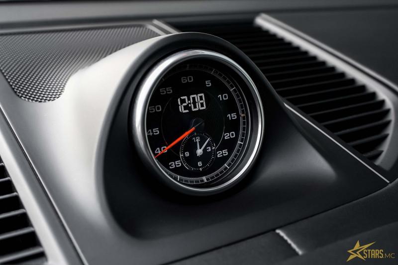 Photo 17 de l'offre de PORSCHE MACAN 3.6 V6 440CH TURBO PACK PERFORMANCE PDK à 73000€ chez Stars Monte Carlo